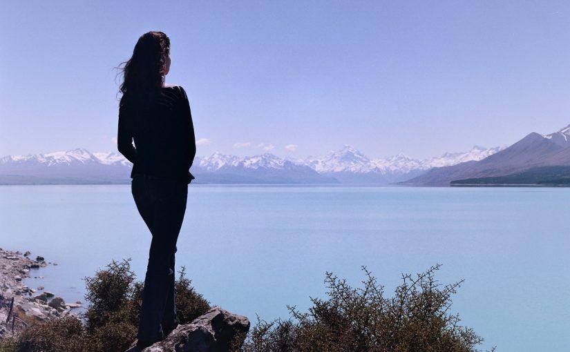 Озёра, горы и вопрос к залу