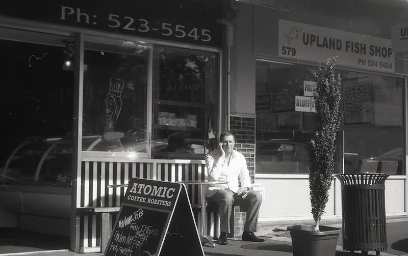 nz auckland atomic cafe img0151 Чёрно белые плёнки