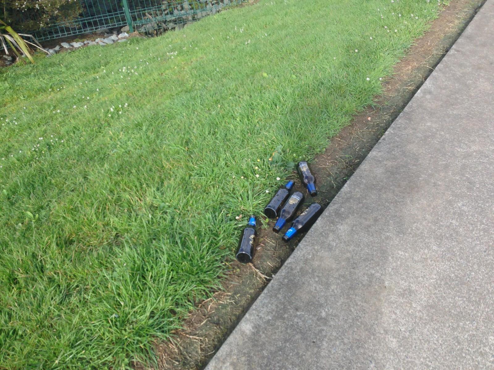 О том, куда писать, если сломана скамейка в парке (Перепост) 2013-09-08 09.47.43