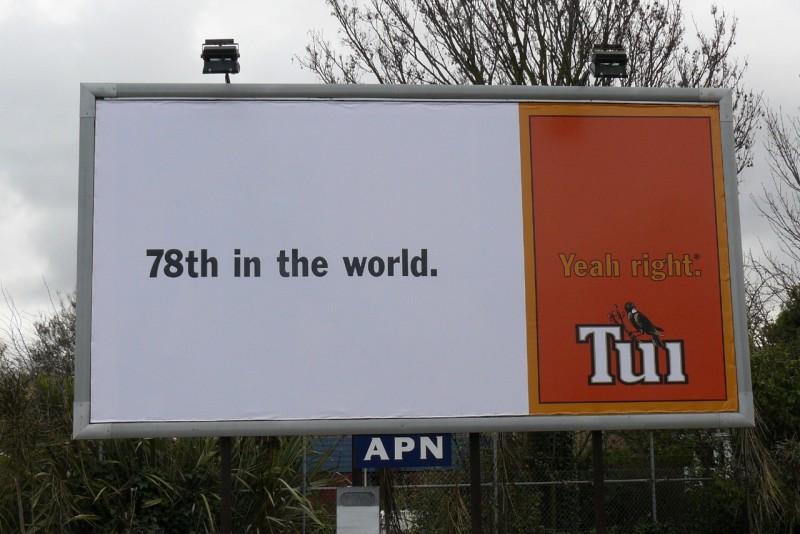 Tui-breaks-Tradition-billboard-