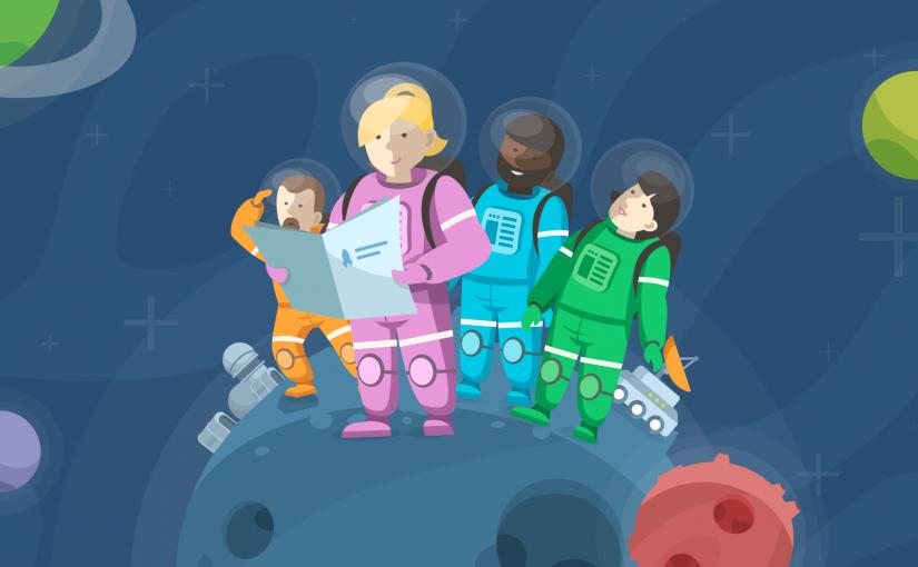 Кармабот —чат бот для успешных команд