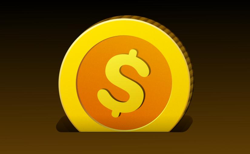 Cashbar-поделка