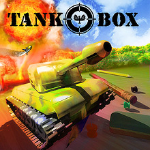 Tank-O-Box artwork, 35Kb
