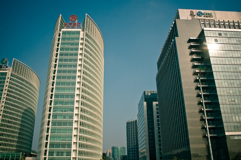 Центр Пекина