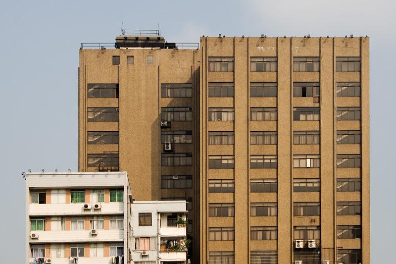 Два здания
