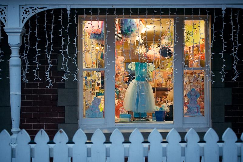Магазин для маленьких девочек