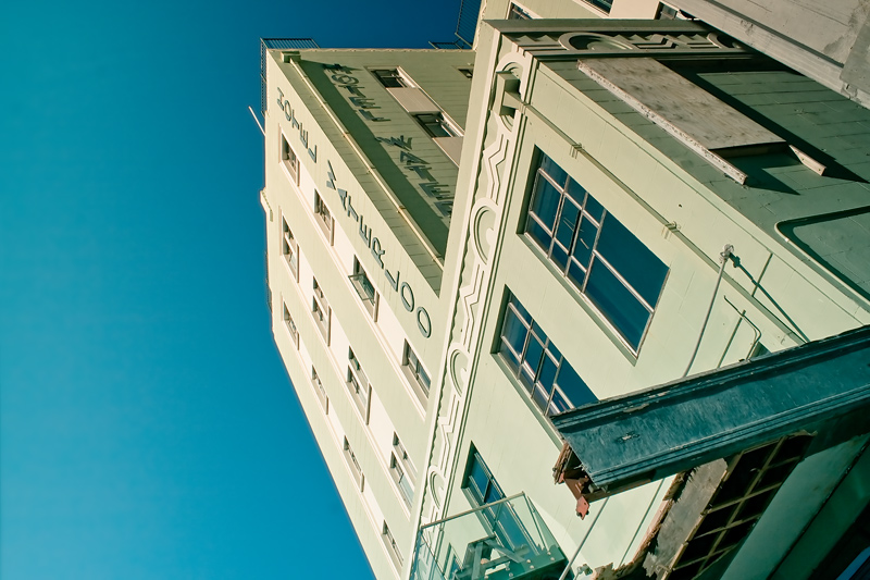 Отель Ватерлоо