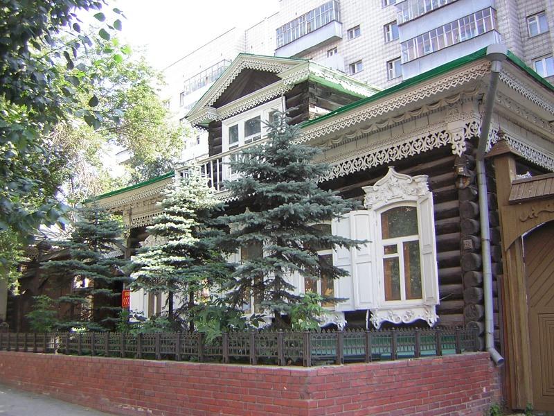Музей СССР, Новосибирск